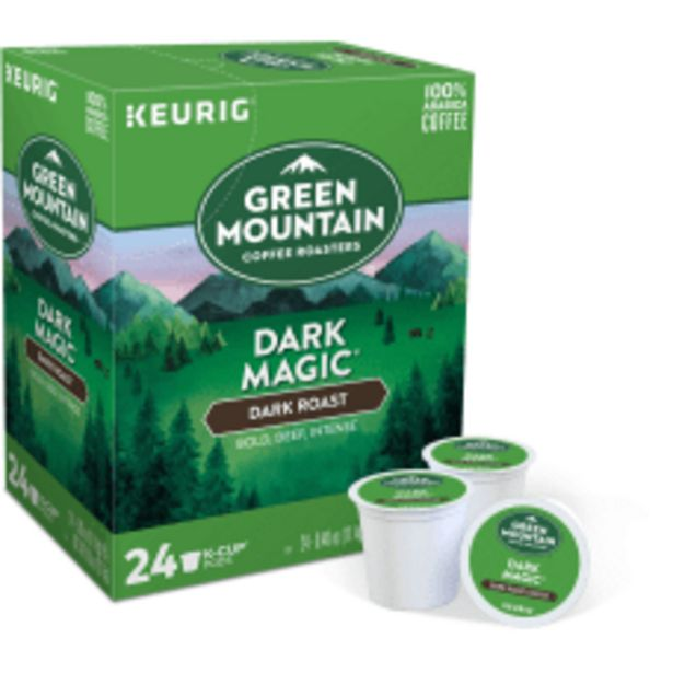Green Mountain Coffee Single Serve Coffee deals at $15.59