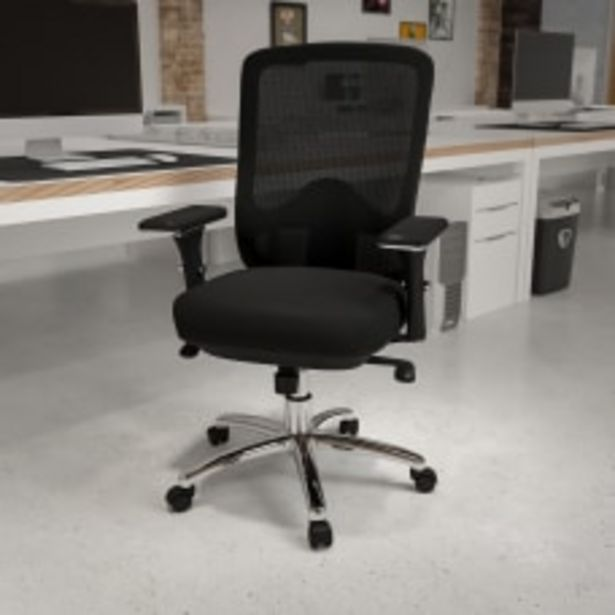Flash Furniture HERCULES 24 7 Intensive deals at $311.39