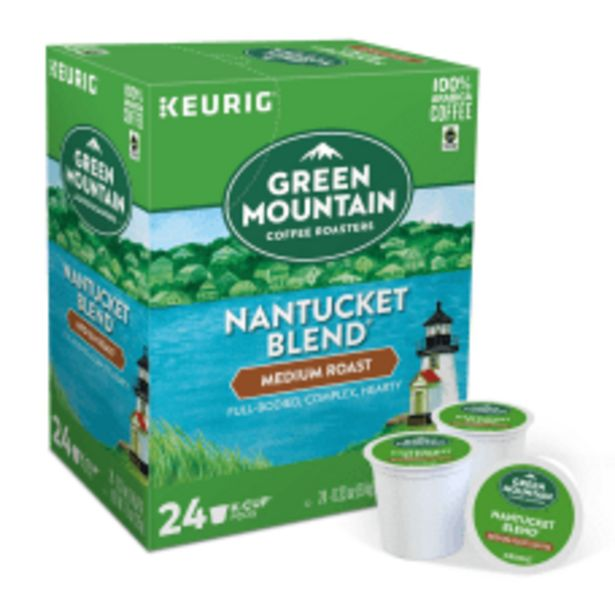 Green Mountain Coffee Single Serve Coffee deals at $15.29
