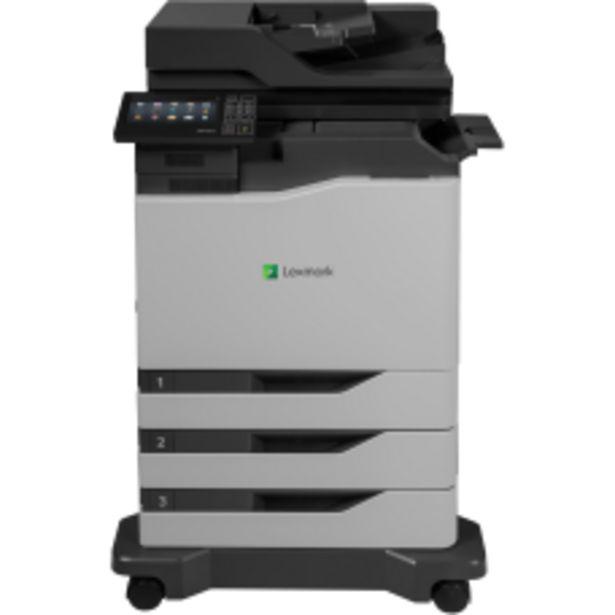 Lexmark CX820DTFE Color Laser All In deals at $4799.99