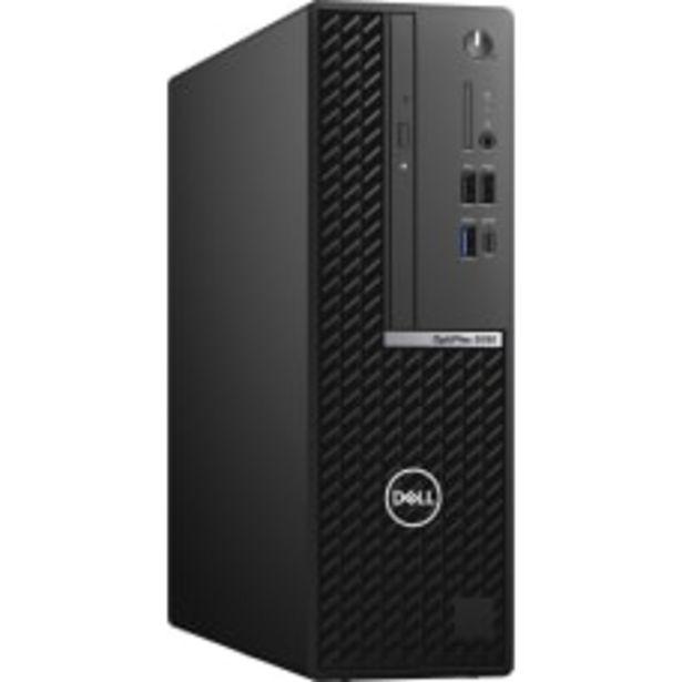 Dell OptiPlex 5000 5090 Desktop Computer deals at $1066.79