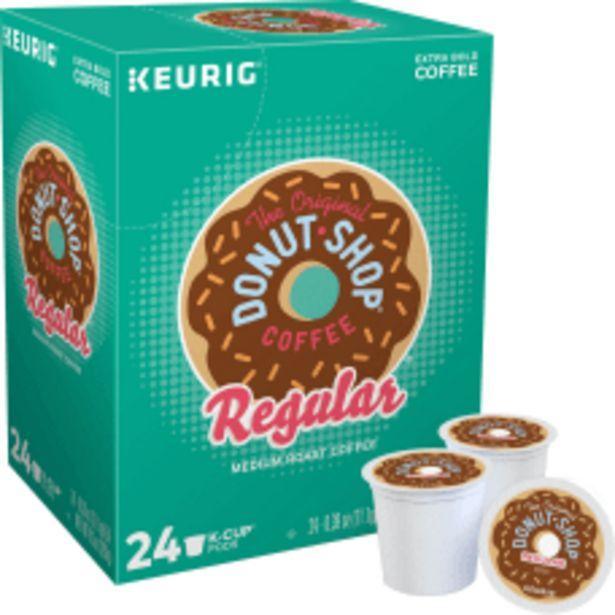 The Original Donut Shop Single Serve deals at $15.29