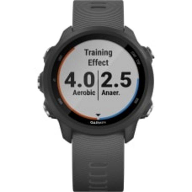 Garmin Forerunner 245 GPS Watch Wrist deals at $299.99