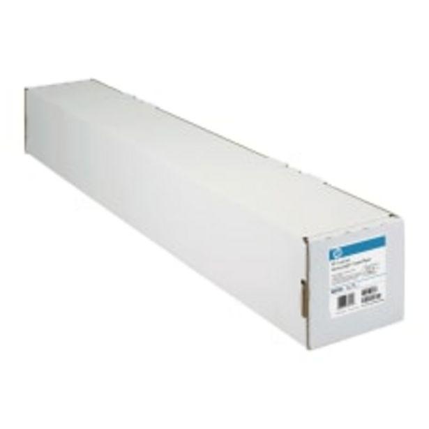 HP C6980A Designjet Wide Format Roll deals at $113.49