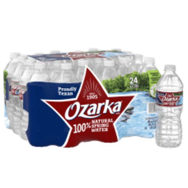Nestl Waters Regional Spring Water 169 deals at $9.19