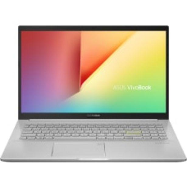 ASUS VivoBook 15 K513 Laptop 156 deals at $699.99