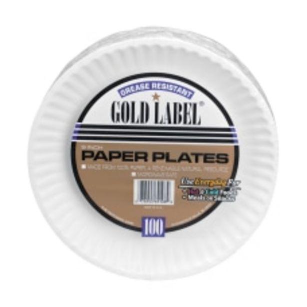 AJM Premium Gold Label Coated Paper deals at $9.79