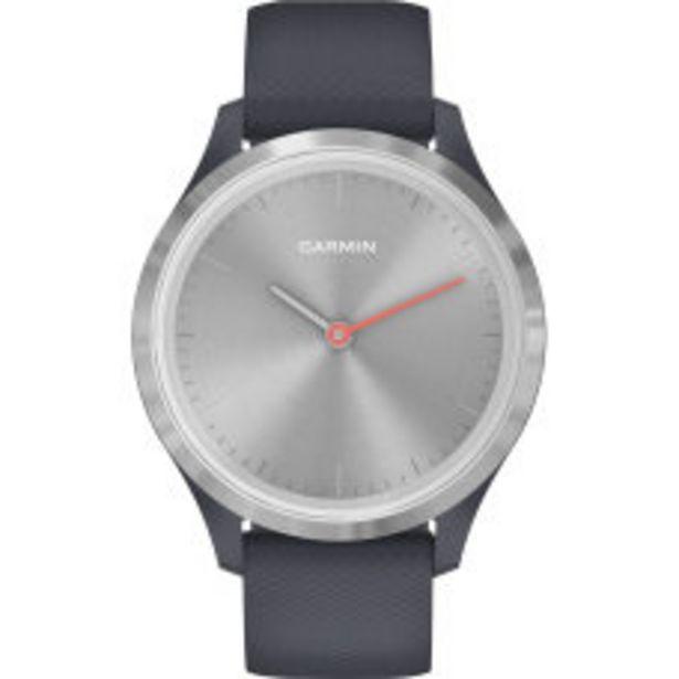Garmin vivomove 3S GPS Watch Silver deals at $249.99