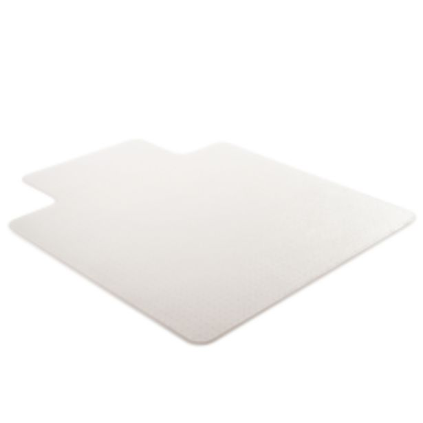 Realspace Medium Pile Chair Mat With deals at $69.99
