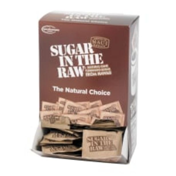 Sugar Foods Sugar In The Raw deals at $12.09