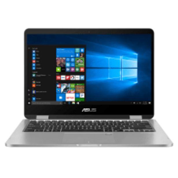 ASUS VivoBook Flip 14 2 In deals at $279.99