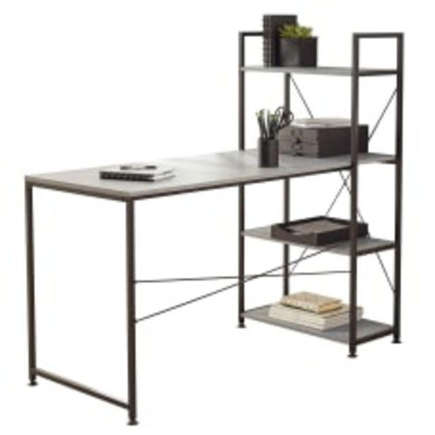 Realspace 56 W Trazer Computer Desk deals at $109.99