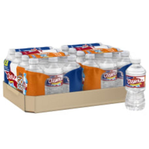 Nestl Waters Regional Spring Water 12 deals at $7.59