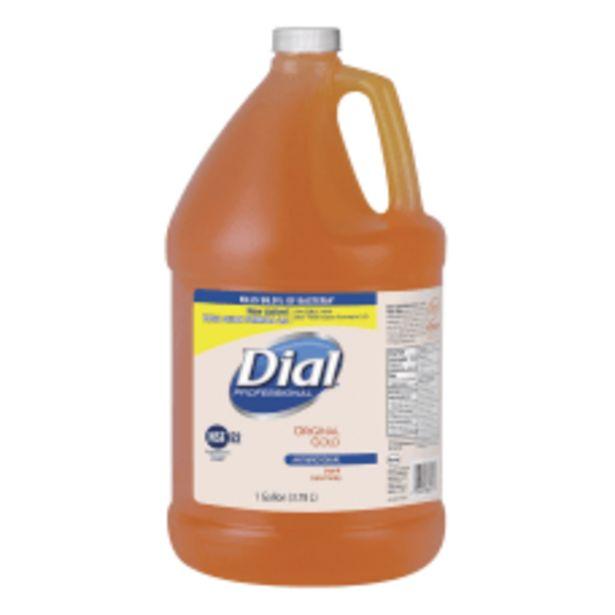 Dial Professional Original Gold Liquid Hand deals at $17.49