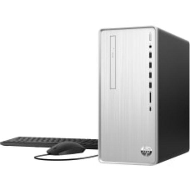 HP Pavilion TP01 2066 Desktop PC deals at $699.99