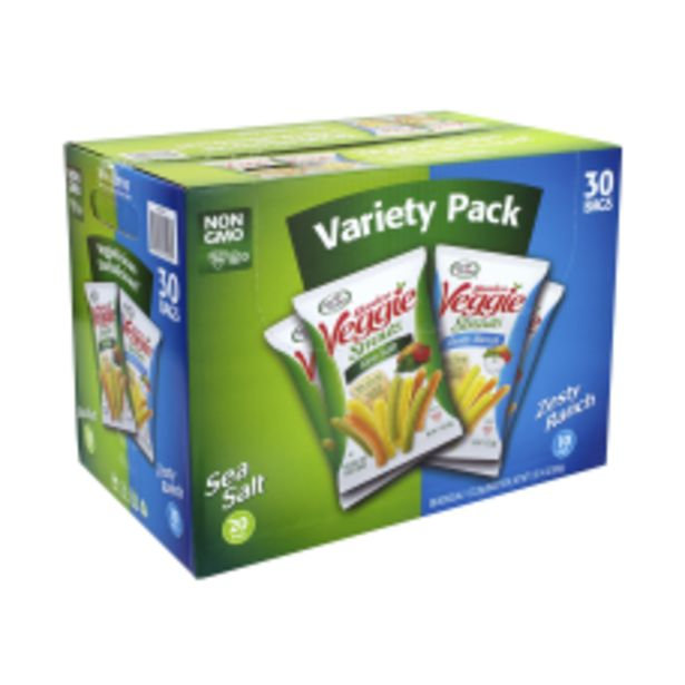Sensible Portions Garden Veggie Variety Pack deals at $41.79