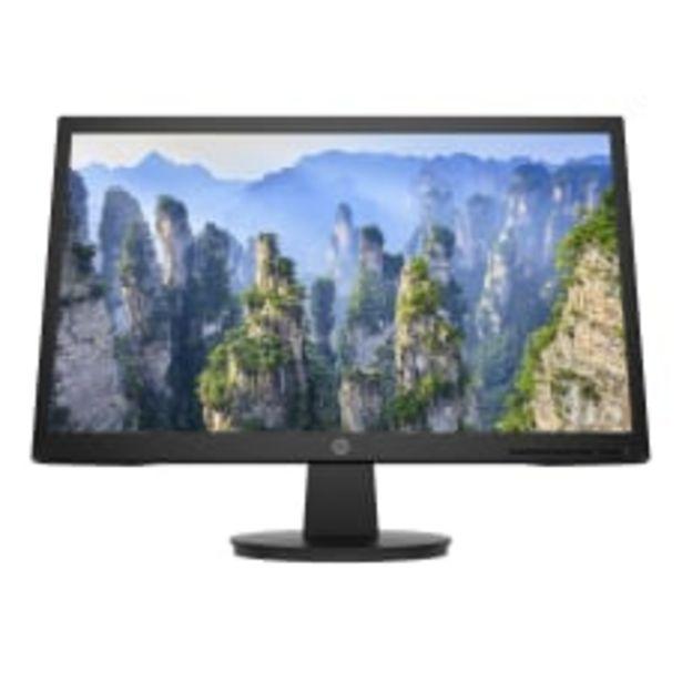 HP V22 215 Full HD LED deals at $134.99