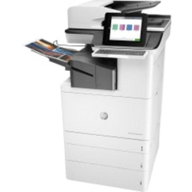 HP LaserJet Enterprise M776zs Color Laser deals at $7599.99
