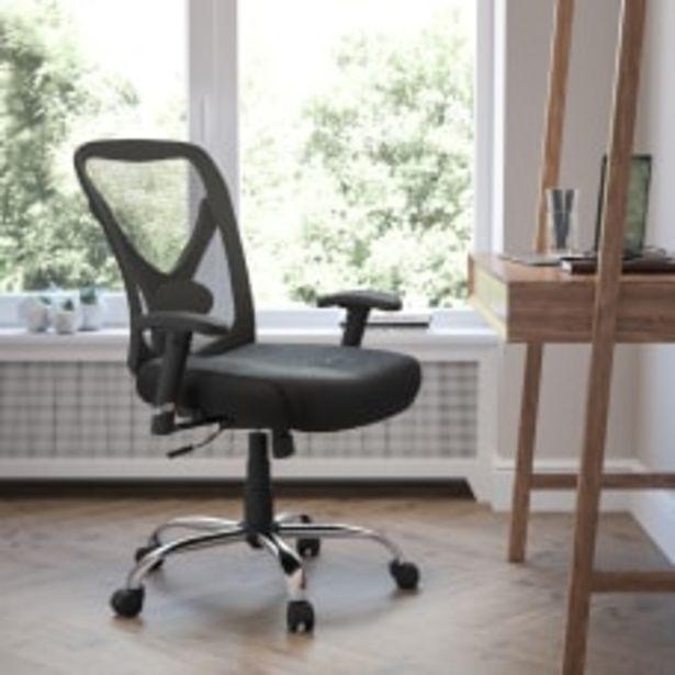 Flash Furniture HERCULES Mesh Mid Back deals at $279.99