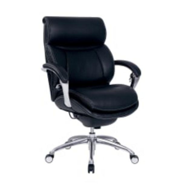 Serta iComfort i5000 Bonded Leather Mid deals at $479.99