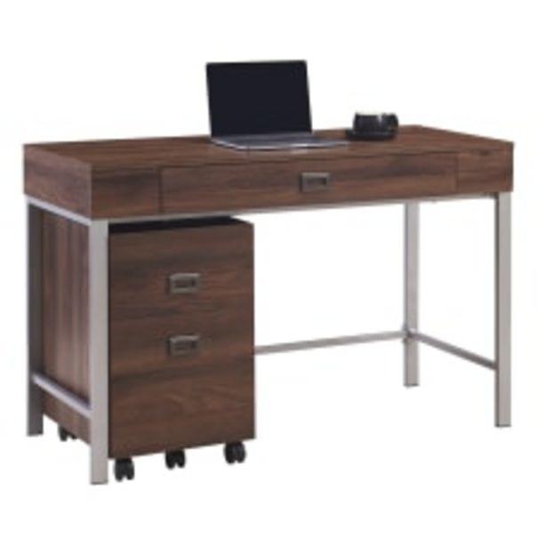 Realspace 47 W Brezio Computer Desk deals at $259.99