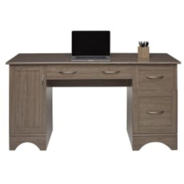 Realspace Pelingo 60 W Computer Desk deals at $174.99
