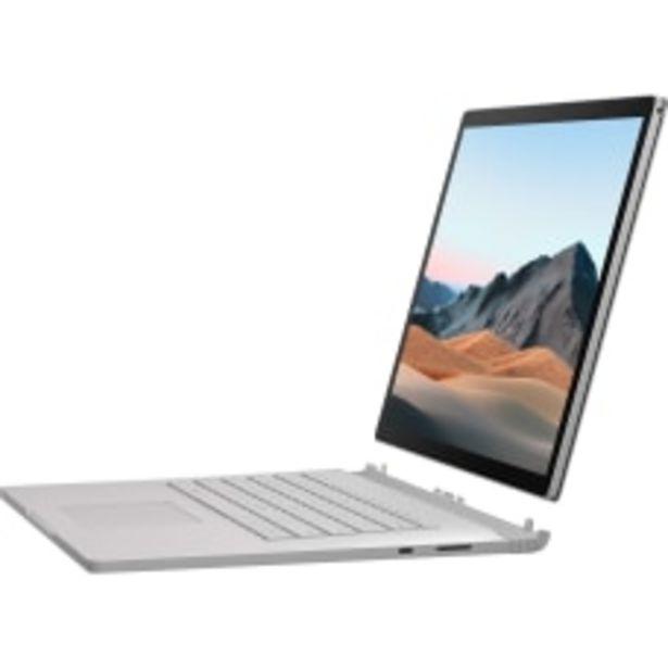 Microsoft Surface Book 3 135 Touchscreen deals at $1921.99