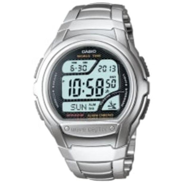 Casio WV58DA 1AV Wrist Watch Men deals at $37.59