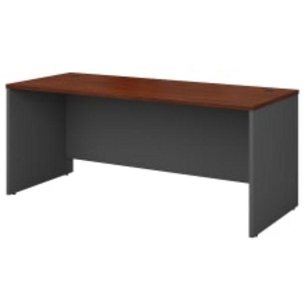 Bush Business Furniture Components 72 W deals at $260.29