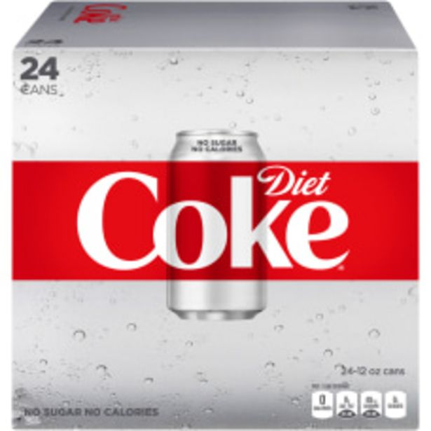Diet Coke 12 Oz Case Of deals at $16.29