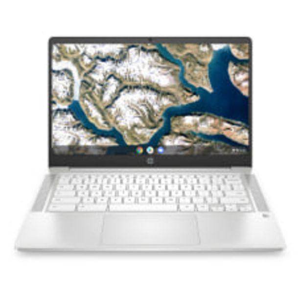 HP 14a na0022od Chromebook 14 Screen deals at $339.99