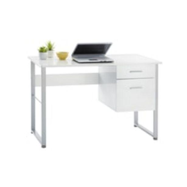 Realspace Halton 48 W Computer Desk deals at $149.99