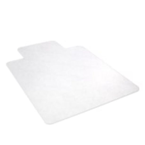 Realspace Hard Chair Mat For Hard deals at $70.99
