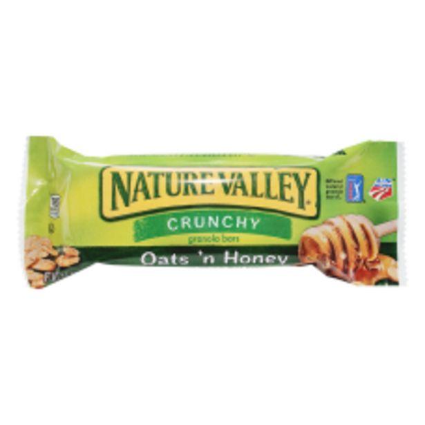 Nature Valley Granola Bars Oats N deals at $19.99