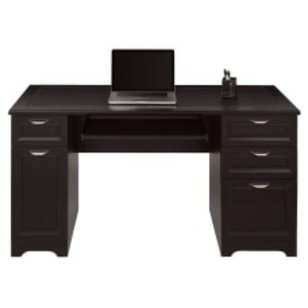 Realspace Magellan 59 W Managers Desk deals at $329.99