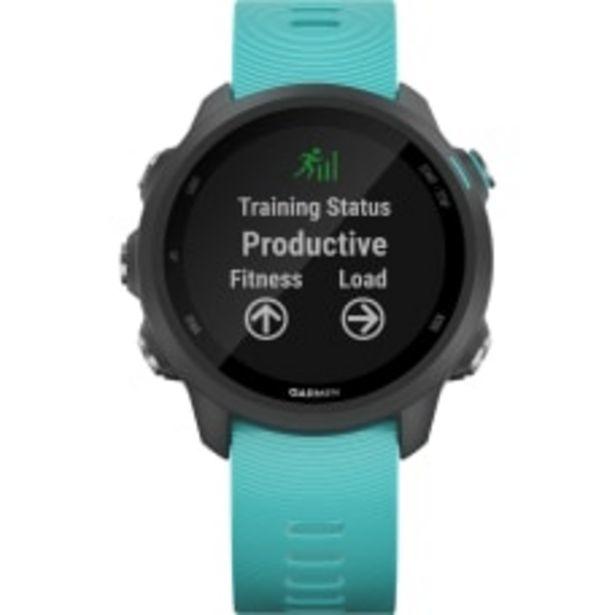 Garmin Forerunner 245 GPS Watch Wrist deals at $349.99