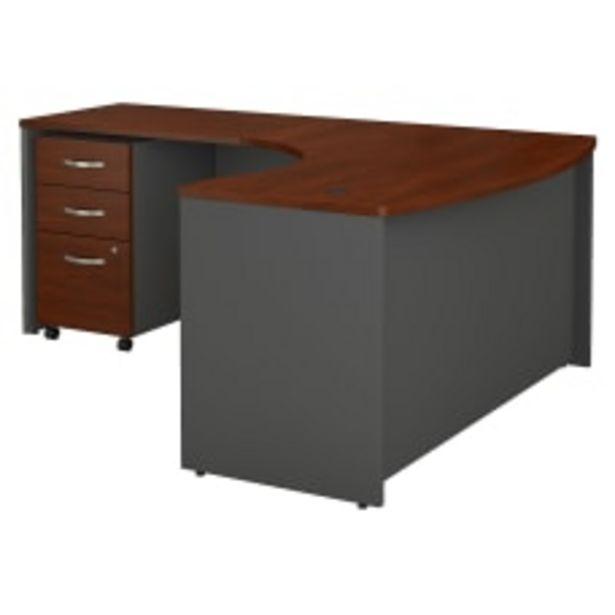 Bush Business Furniture Components 60 W deals at $709.99