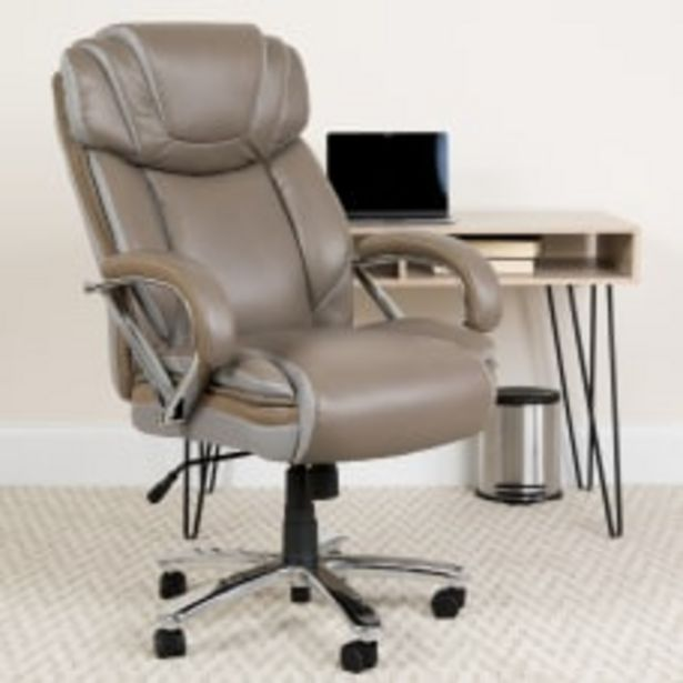 Flash Furniture Hercules Bonded LeatherSoft High deals at $449.99