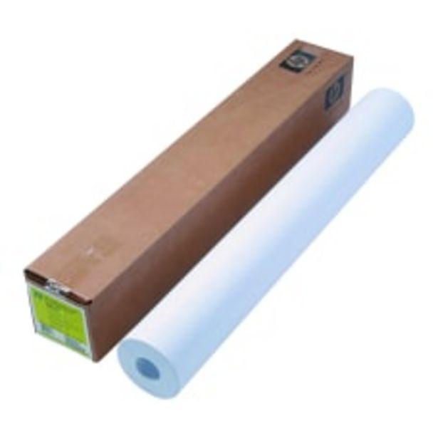 HP C6810A Bond Wide Format Roll deals at $60.89
