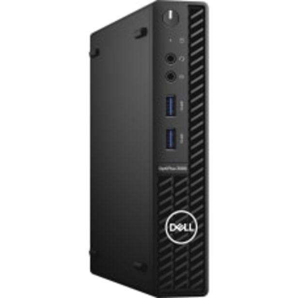 Dell OptiPlex 3000 3080 Desktop Computer deals at $672.99