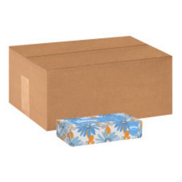 Kleenex FSC Certified Pop Up Boxes deals at $65.89