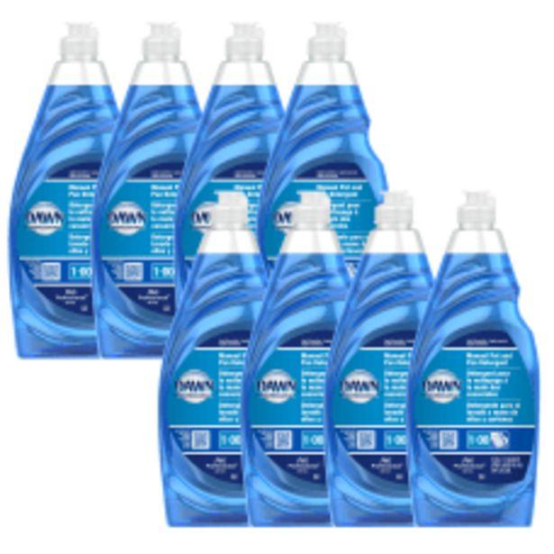 Dawn Professional Liquid Detergent 38 Oz deals at $56.79