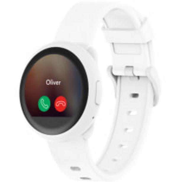 MyKronoz ZeRound 3 Lite Smart Watch deals at $59.9