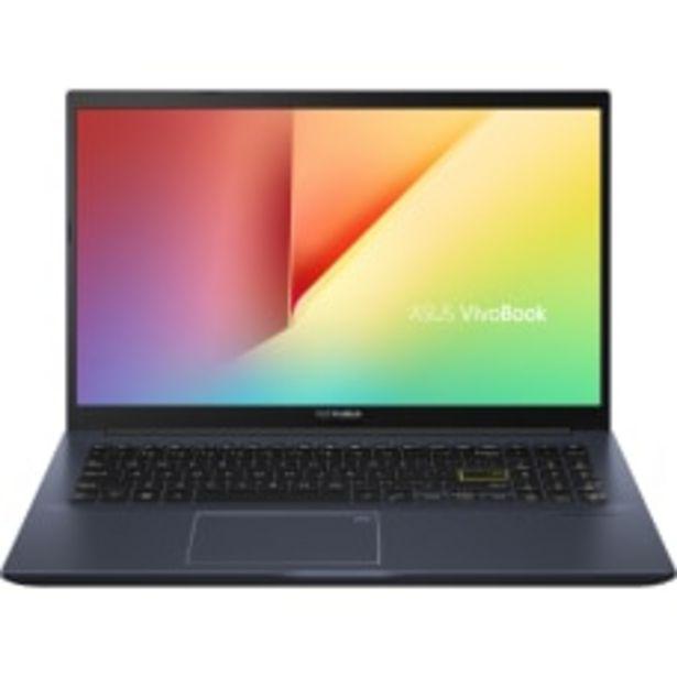 ASUS VivoBook 15 F513 Thin Light deals at $379.99