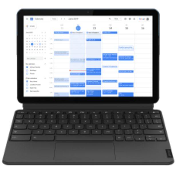 Lenovo IdeaPad nbspDuet Chromebook 101 Touch deals at $229.99