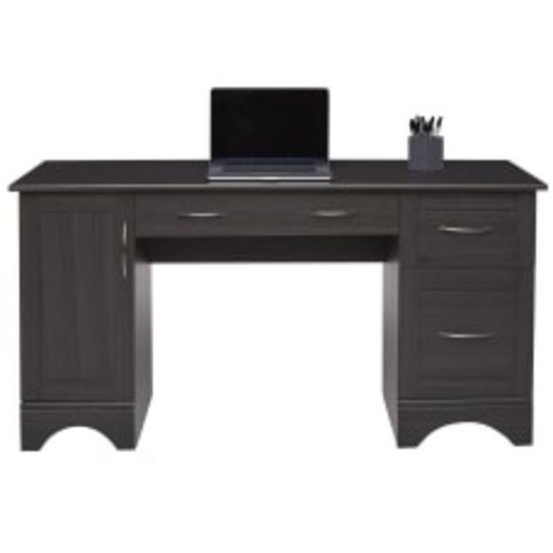 Realspace Pelingo 60 W Computer Desk deals at $139.99
