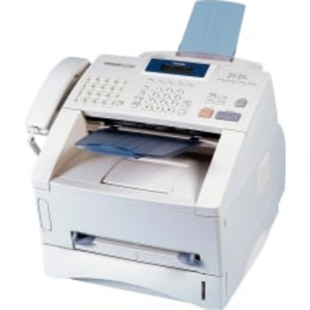 Brother IntelliFax 4750e Monochrome Black And deals at $499.99
