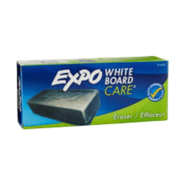 EXPO Dry Erase Soft Pile Eraser deals at $4.59