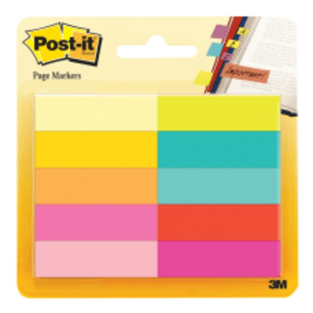 Post it Page Markers 12 x deals at $5.99