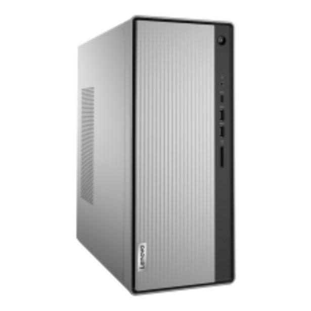 Lenovo IdeaCentre 5 14IMB05 Desktop PC deals at $749.99
